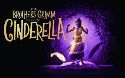 The Brothers Grimm Cinderella
